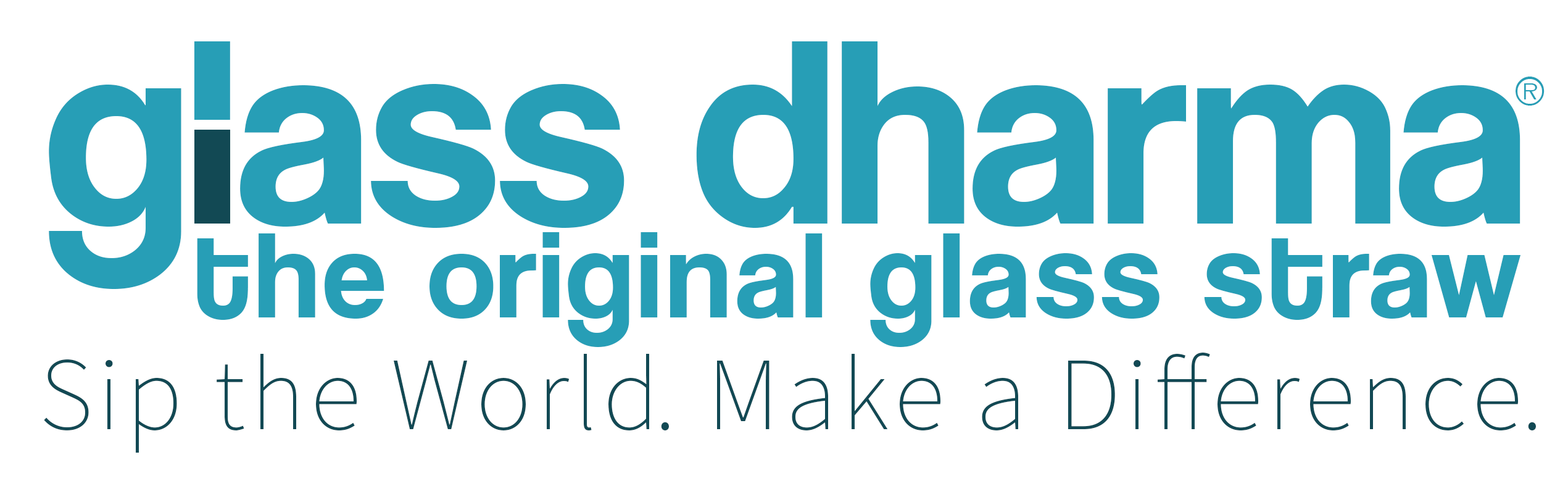 Glass Dharma Logo