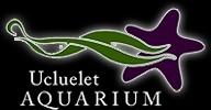 Ucluelet Aquarium Logo