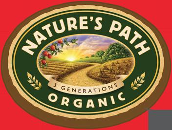 Nature's Path Logo